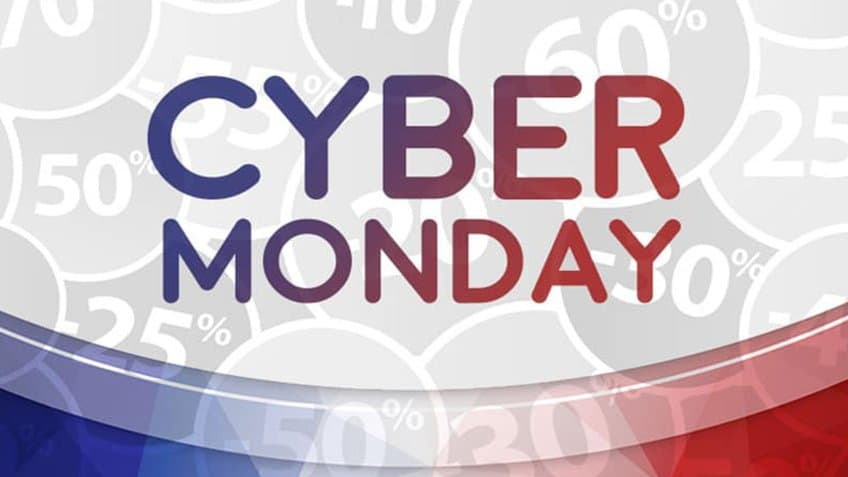 date cyber monday