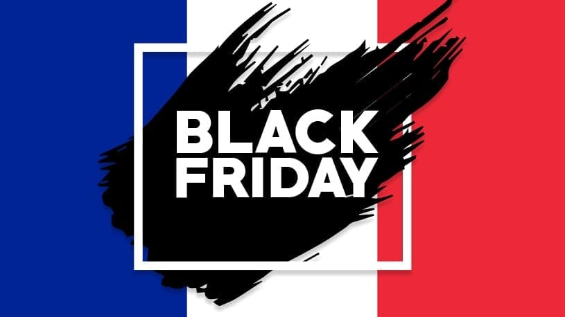 Black Friday France